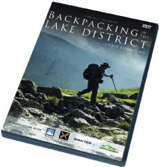 Backpacking in the Lake District DVD